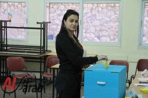 العلاقة بين الأقلّيّةِ العربيّة الفلسطينيّة في إسرائيل، والمؤسّسةِ الحاكمة، وسياساتُ الاحتجاج والتصدّي